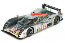 Lola ASTON MARTIN Le Mans 2011 V.Ickx / M.Martin / B.Leinders - Spark Escala 1:43 (S2529)