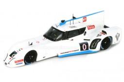 NISSAN Zeod RC No.0 Le Mans 2014 L.Ordoñez / W.Reip / S.Motoyama - Spark Escala 1:43 (B1050)