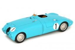 BUGATTI 57 C Le Mans Winner 1939 Wimille / Veyron - Spark Scale 1:43 (43LM39)