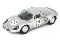 PORSCHE 718/8 Le Mans 1963 J. Bonnier / T. Maggs - Spark Escala 1:43 (S1348)
