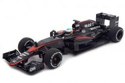 McLaren Honda MP4-30 Formula 1 GP Spain 2015 F. Alonso - AutoArt Scale 1:18 (18121)