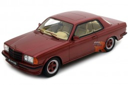 MERCEDES-Benz AMG 500CE 1983 - OttoMobile Scale 1:18 (OT641)