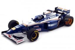WILLIAMS Renault FW18 F1 World Champion 1996 D. Hill - Minichamps Scale 1:18 (186960005)