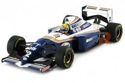 WILLIAMS Renault FW16 Formula 1 1994 A. Senna - Minichamps Escala 1:18 (540941802)