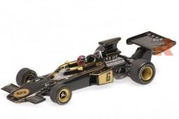 LOTUS Ford 72 Campeón del Mundo F1 1972 E. Fittipaldi - Minichamps Escala 1:43 (436720006)