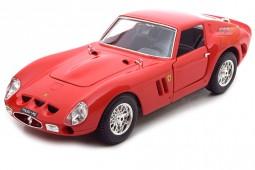 FERRARI 250 GTO 1962 - Bburago Escala 1:18 (16602)