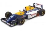 WILLIAMS Renault FW15 Campeón del Mundo F1 1993 A. Prost - Minichamps Escala 1:18 (186930002)