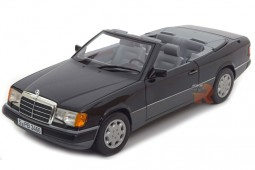 MERCEDES-Benz 300 CE-24 Cabriolet 1990 - Norev Escala 1:18 (183566)