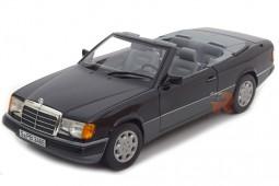 MERCEDES-Benz 300 CE-24 Cabriolet 1990 - Norev Scale 1:18 (183566)
