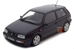 VOLKSWAGEN Golf 3 GTi VR6 1996 - Norev Escala 1:18 (188417)
