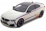 BMW M4 M Performance 2015 - GT Spirit Scale 1:18 (GT096)