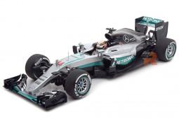 MERCEDES AMG Petronas GP Australia 2016 L. Hamilton - Minichamps Scale 1:18 (110160044)