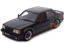 MERCEDES-Benz 300E 5.6 AMG W124 1986 - OttoMobile Escala 1:18 (OT638)