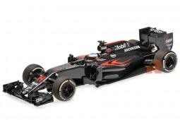 McLaren Honda MP4-31 GP F1 China 2016 F. Alonso - Minichamps Scale 1:18 (537151814)