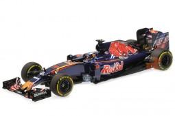 TORO ROSSO STR11 GP Formula 1 2016 Max Verstappen - Minichamps Escala 1:18 (117160033)