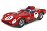 FERRARI 250 TR59/60 Winner 24h Le Mans 1960 Gendebien / Frere - BBR Scale 1:18 (BBRC1805)
