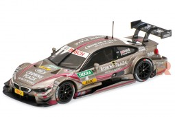 BMW M4 DTM 2014 Joey Hand - Minichamps Escala 1:43 (410142404)