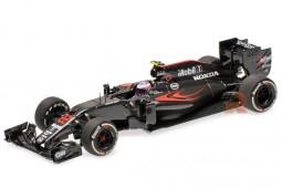 McLaren Honda MP4-31 GP F1 China 2016 J. Button - Minichamps Escala 1:43 (530164322)