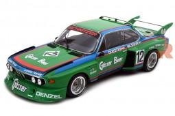 BMW 3.5 CSL Gr.5 6h Zeltweg Quester / Nilsson - Minichamps Scale 1:18 (180762012)