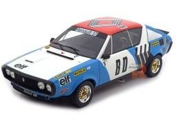 RENAULT 17 Gordini Gr.5 1975 J.L. Therier / C. Delferrier - Otto Mobile Scale 1:18 (OT207)