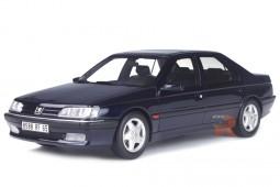 PEUGEOT 605 SV 24 1997 - Otto Mobile Scale 1:18 (OT206)
