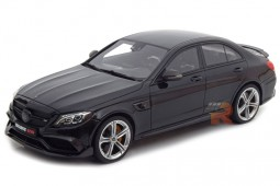Mercedes BRABUS 650 Sedan 2015 - GT Spirit Escala 1:18 (GT132)