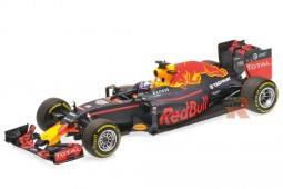 RED BULL TAG-Heuer RB12 2016 D. Ricciardo - Minichamps Escala 1:18 (117160003)