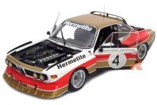 BMW 3.5 CSL Gr.5 Ganador 6h Silverstone 1976 Fitzpatrick / Wakinshaw - Minichamps Escala 1:18 (180762004)