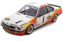BMW 635 CSI 24h Spa 1983 Grano / Kelleners / Cecotto - Minichamps Scale 1:18 (155832601)
