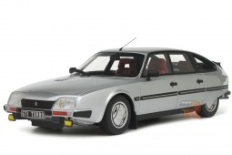 CITROEN CX 25 GTI Turbo Series 1 1974 - OttoMobile Escala 1:18 (OT643)