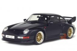 PORSCHE 911 (993) GT 1995 - GT Spirit Scale 1:18 (GT144)