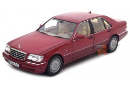 MERCEDES-Benz S500 1997 - Norev Scale 1:18 (183579)