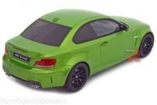 BMW M1 Coupe E82 2013 - GT Spirit Scale 1:18 (ZM036)