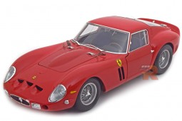 FRRARI 250 GTO 1962 - Kyosho High End Escala 1:18 (8437R)