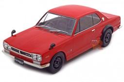 NISSAN Skyline GT-R KPGC10 1971 - Triple 9 Escala 1:18 (T9-1800182)