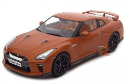 NISSAN Skyline GT-R 2017 - Triple 9 Escala 1:18 (T9-1800198)