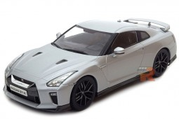 NISSAN Skyline GT-R 2017 - Triple 9 Escala 1:18 (T9-1800199)