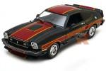 FORD Mustang Cobra II 1978 - Greenlight Escala 1:18 (12891)