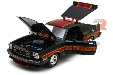 FORD Mustang Cobra II 1978 - Greenlight Escala 1:18 (12891)
