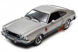 FORD Mustang II Stallion 1976 - Greenlight Scale 1:18 (12890)
