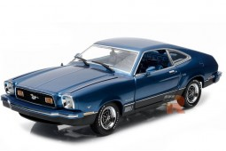 FORD Mustang II Mach 1 1976 - Greenlight Scale 1:18 (12868)