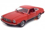 FORD Mustang II Mach 1 1976 - Greenlight Escala 1:18 (12867)