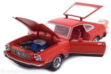 FORD Mustang II Mach 1 1976 - Greenlight Escala 1:18 (12867)