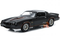 CHEVROLET Camaro Z 28 1978 - Greenlight Escala 1:18 (12902)