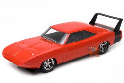 DODGE Charger Daytona Custom 1969 - Greenlight Escala 1:18 (19004)