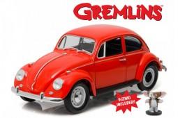 VOLKSWAGEN Beetle con Figura Gizmo 1967 - Greenlight Escala 1:18 (12985)