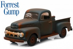 "FORD F1 Pick-Up ""Forrest Gump"" 1951 - Greenlight Escala 1:18 (12968)"