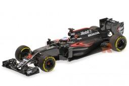 McLaren Honda MP4-31 F1 GP Australia 2016 F. Alonso - Scale 1:43 (537164314)
