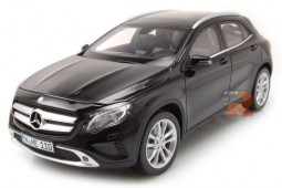 MERCEDES-Benz GLA 2014 - Norev Escala 1:18 (183450)