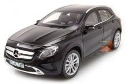 MERCEDES-Benz GLA 2014 - Norev Scale 1:18 (183450)